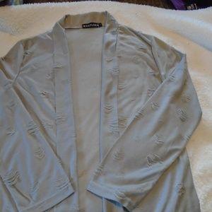 Whatlees Women's Cardigan size L